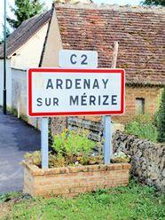 ardenay-sur-merize